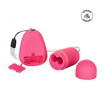 SE-0090-05-2 Shane's World Hookup Remote Control Pink