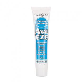 SE-2200-00-3 Anal Eze Gel
