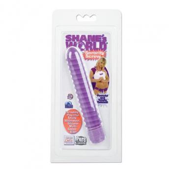 SE-0536-90-2 Shane?s World Sorority Screw Purple
