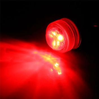 PL-01 PLUG METAL LIGHT