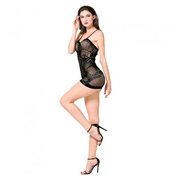WF7I-4107 EISSELY LINGERIE