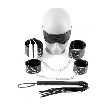 PD2126-00 Chains of Love Bondage Kit