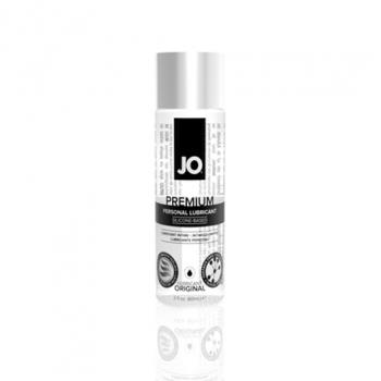 40006RB LUBRICANTE JO PREMIUM SILICON 2 OZ 60 ML