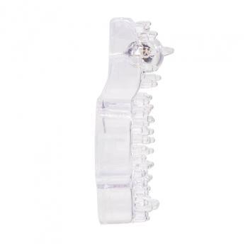 SE-1726-00-2 Teaser Enhancer Ring Clear
