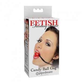 PD3764-00 Candy Ball Gag