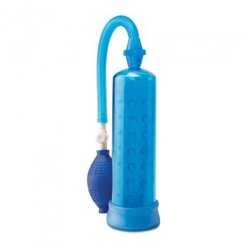 PD3255-14 Silicone Power Pump Blue