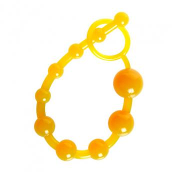 Bolas Anales Yellow