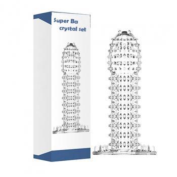 Super Ba Crystal Set 2