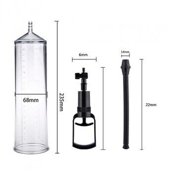 QSLY-014 Penis Enlarger Pump