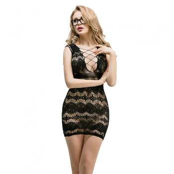 WF7I-4075 EISSELY LINGERIE