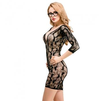 WF7I-4100 EISSELY LINGERIE