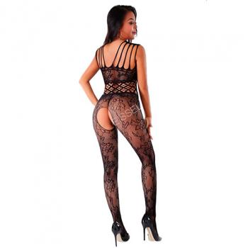 WF7I-4377 EISSELY LINGERIE