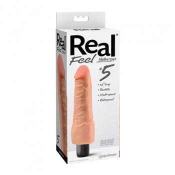 PD1377-21 Real Feel # 5 Flesh
