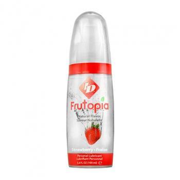 ID Frutopia Strawberry 3.4 fl oz