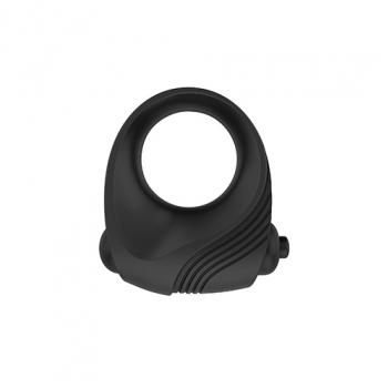 RE008A Vibrating Silicone Ring