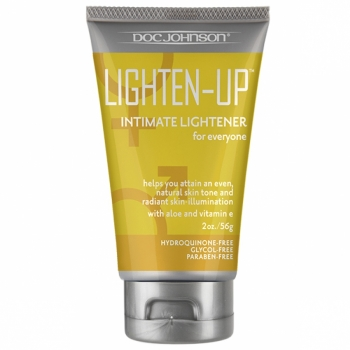 ACLARANTE GENITAL LIGHTEN-UP ANAL LIGHTENER 2 OZ