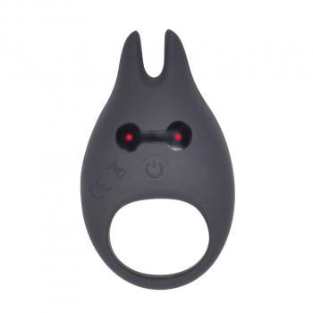 ANILLO VIBRADOR WOW BAT RING