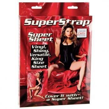FUNDA PROTECTORA SUPER STRAP SHEET