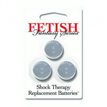 PD4000-14 SHOCK THERAPY  REPLACEMENT BATTERIES
