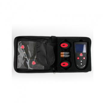 PD3725-05 Shock Therapy Professional Wireless Electro Massage Kit