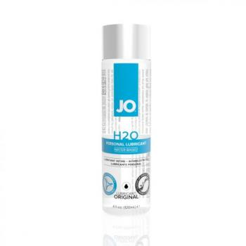 40035RB LUBRICANTE JO H2O ORIGINAL BASE AGUA 4OZ 120ML