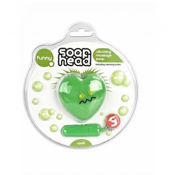 SLI029-04 Soaphead-Apple